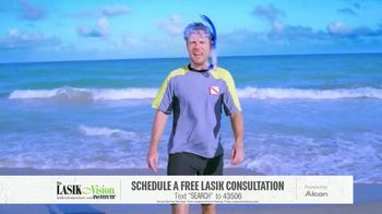 The LASIK Vision Institute TV Spot, 'See Life Differently' - Thumbnail 6