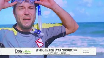 The LASIK Vision Institute TV Spot, 'See Life Differently' - Thumbnail 7