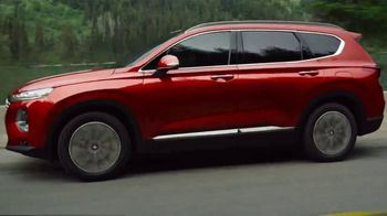 2019 Hyundai Santa Fe TV Spot, 'The Journey' [T1] - Thumbnail 2