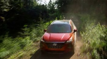 2019 Hyundai Santa Fe TV Spot, 'The Journey' [T1] - Thumbnail 4