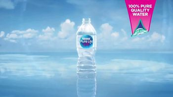 Pure Life Kids Pack TV Spot, '12-Step Bottled Water Purification Process' - Thumbnail 7