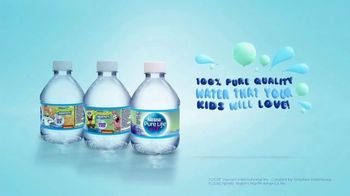 Pure Life Kids Pack TV Spot, '12-Step Bottled Water Purification Process' - Thumbnail 9