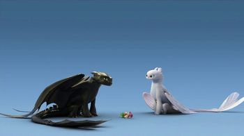 How to Train Your Dragon: The Hidden World - Alternate Trailer 32