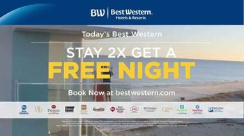 Best Western TV Spot, 'Today's Best Western' - Thumbnail 6