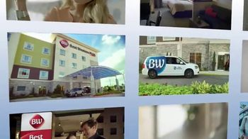 Best Western TV Spot, 'Today's Best Western' - Thumbnail 3