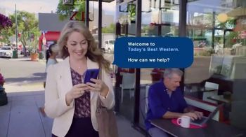 Best Western TV Spot, 'Today's Best Western' - 8232 commercial airings