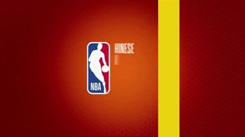 NBA TV Spot, '2019 Chinese New Year: Begin' Featuring Damian Lillard - Thumbnail 9