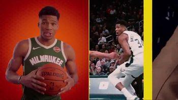 NBA TV Spot, '2019 Chinese New Year: Begin' Featuring Damian Lillard - Thumbnail 3