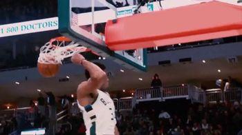 NBA TV Spot, '2019 Chinese New Year: Begin' Featuring Damian Lillard - Thumbnail 4