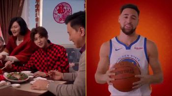 NBA TV Spot, '2019 Chinese New Year: Begin' Featuring Damian Lillard - Thumbnail 5