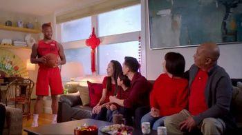 NBA TV Spot, '2019 Chinese New Year: Begin' Featuring Damian Lillard - Thumbnail 8