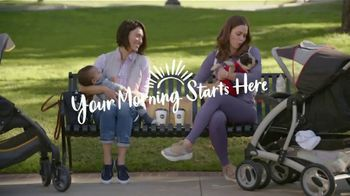 McDonald's $1 Any Size Hot Coffee TV Spot, 'Bringing People Together'