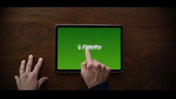 Fidelity Investments TV Spot, 'Decision Tech' Song by Herbie Hancock - Thumbnail 2