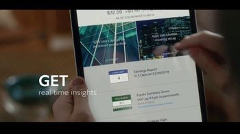 Fidelity Investments TV Spot, 'Decision Tech' Song by Herbie Hancock - Thumbnail 7