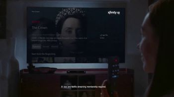 XFINITY New Year New Deal TV Spot, 'Find Entertainment' - Thumbnail 6