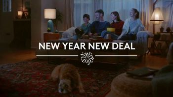 XFINITY New Year New Deal TV Spot, 'Find Entertainment' - Thumbnail 8
