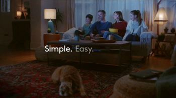 XFINITY New Year New Deal TV Spot, 'Find Entertainment' - Thumbnail 9
