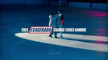 Snickers TV Spot, 'Sweater' [Spanish] - Thumbnail 8