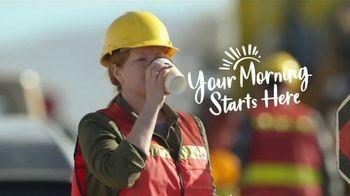 McDonald's TV Spot, 'Your Morning Starts Here: Traffic Jam' - Thumbnail 9