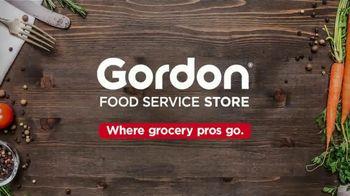 Gordon Food Service Store TV Spot, 'Never Too Many Cooks' - Thumbnail 10