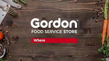 Gordon Food Service Store TV Spot, 'Never Too Many Cooks' - Thumbnail 9