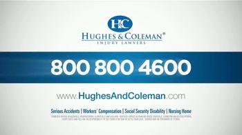 Hughes & Coleman TV Spot, 'Nursing Home Residents Are Victimized' - Thumbnail 5