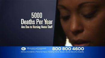 Hughes & Coleman TV Spot, 'Nursing Home Residents Are Victimized' - Thumbnail 2