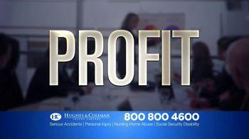 Hughes & Coleman TV Spot, 'Nursing Home Residents Are Victimized' - Thumbnail 3