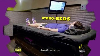 Planet Fitness Zero Down Black Card Sale TV Spot, 'No Commitment' - Thumbnail 6
