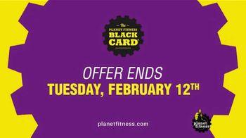 Planet Fitness Zero Down Black Card Sale TV Spot, 'No Commitment' - Thumbnail 9
