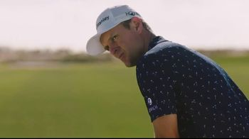Honma Golf TV Spot, 'Get Better' Featuring Justin Rose - 184 commercial airings