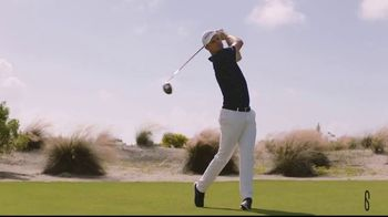Honma Golf TV Spot, 'Get Better' Featuring Justin Rose - Thumbnail 7