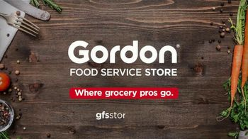 Gordon Food Service Store TV Spot, 'All the Cooks: Chicken Breast and Coca-Cola' - Thumbnail 10