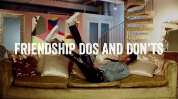 Do Something Organization TV Spot, 'Friendship Do's and Don'ts' Featuring Marsai Martin - Thumbnail 1