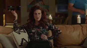 Sling TV Spot, 'Mood: Savings' Featuring Nick Offerman, Megan Mullally - 267 commercial airings