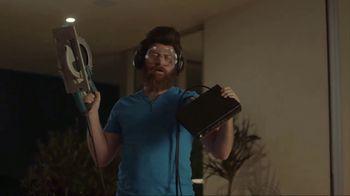 Sling TV Spot, 'Mood: Savings' Featuring Nick Offerman, Megan Mullally - Thumbnail 4