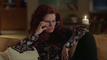 Sling TV Spot, 'Mood: Savings' Featuring Nick Offerman, Megan Mullally - Thumbnail 5