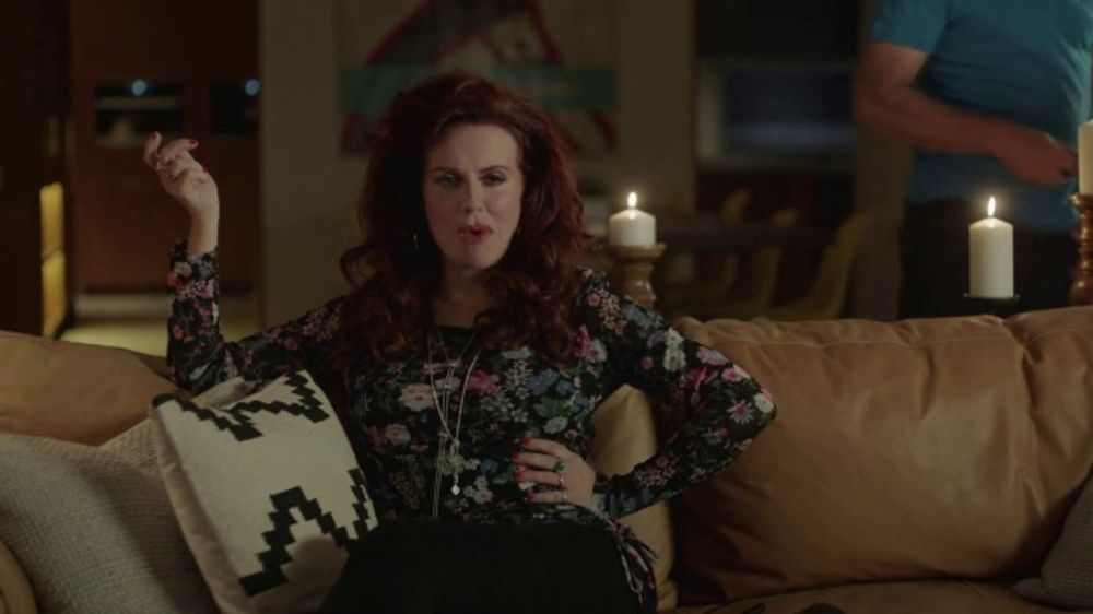 Sling Tv Commercial Mood Svod Featuring Nick Offerman Megan Mullally Video