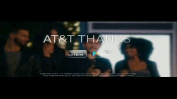 AT&T THANKS App TV Spot, 'Appreciation' - Thumbnail 10