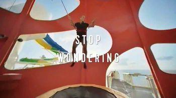 Royal Caribbean Cruise Lines TV Spot, 'Start Wandering: Kids Sail Free' Song by Mapei - Thumbnail 4