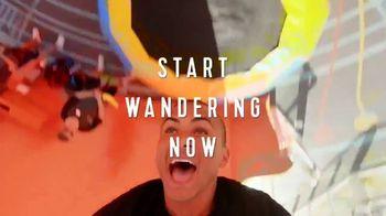 Royal Caribbean Cruise Lines TV Spot, 'Start Wandering: Kids Sail Free' Song by Mapei - Thumbnail 5