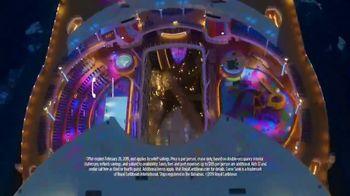 Royal Caribbean Cruise Lines TV Spot, 'Start Wandering: Kids Sail Free' Song by Mapei - Thumbnail 8