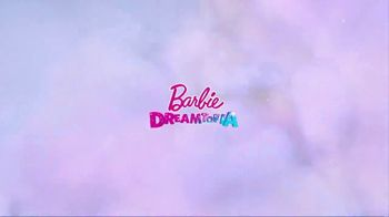 Barbie Dreamtopia Sparkle Lights Mermaid TV Spot, 'So Magical' - Thumbnail 1