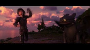 How to Train Your Dragon: The Hidden World - Alternate Trailer 35