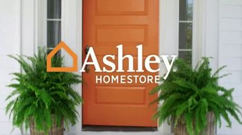 Ashley HomeStore Presidents Day Sale TV Spot, 'We Want You to Save Big' Song by Midnight Riot - Thumbnail 1