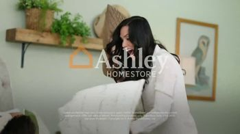 Ashley HomeStore Presidents Day Sale TV Spot, 'We Want You to Save Big' Song by Midnight Riot - Thumbnail 10