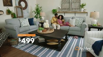 Ashley HomeStore Presidents Day Sale TV Spot, 'We Want You to Save Big' Song by Midnight Riot - Thumbnail 8