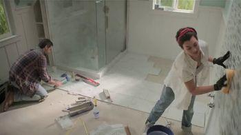Lowe's TV Spot, 'Remodel Team'