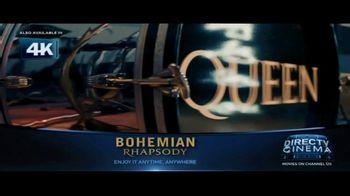 DIRECTV Cinema TV Spot, 'Bohemian Rhapsody' - Thumbnail 2
