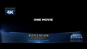 DIRECTV Cinema TV Spot, 'Bohemian Rhapsody' - Thumbnail 3